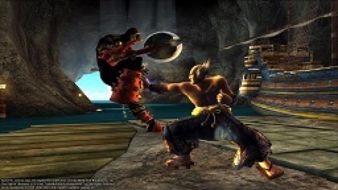 Soul Caliber II HD Online