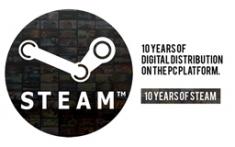 Ten Years of Steam