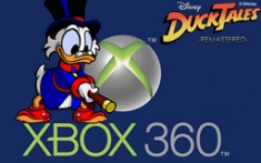 DuckTales Remastered for the 360