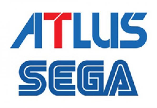 Atlus Sega