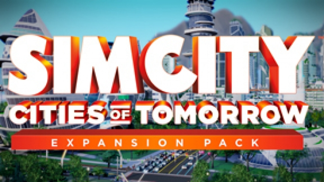 'SimCity Cities of Tomorrow'