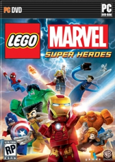 LEGO: Marvel Super Heroes