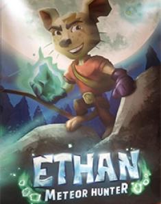 'Ethan: Meteor Hunter'
