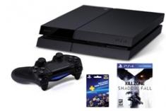 Killzone: Shadow Fall PS4 Bundle