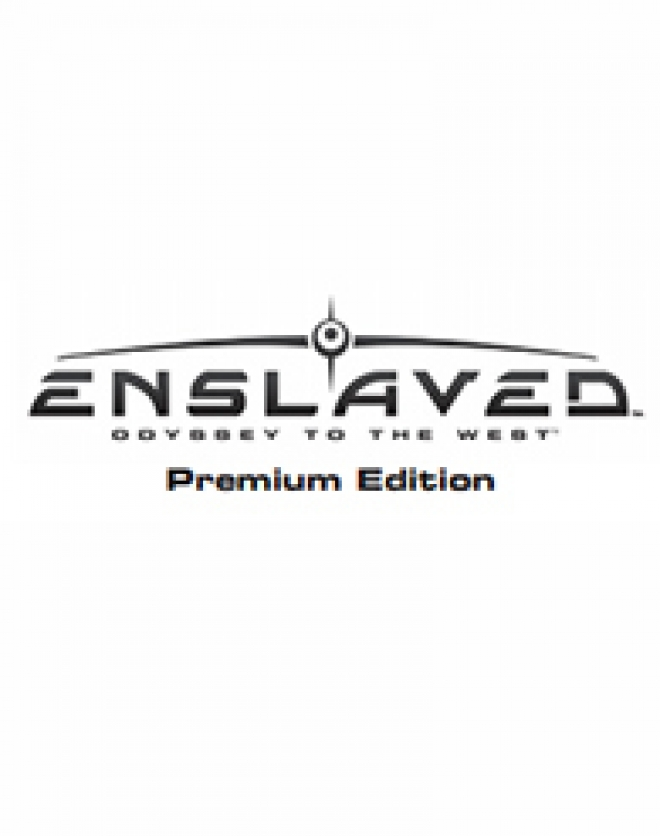 'Enslaved Odyssey to the West Premium Edition'