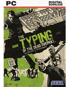 'The Typing of the Dead: Overkill'