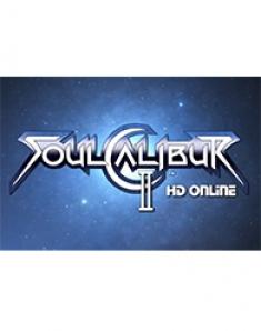 Soul Calibur II Online