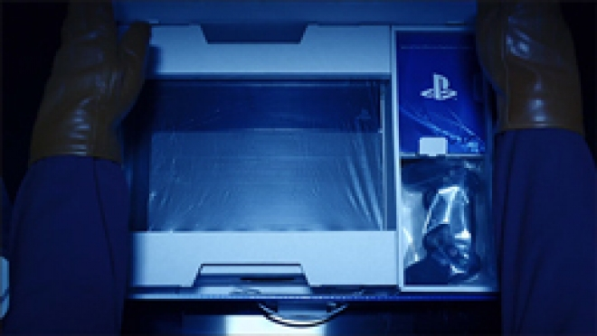 PS4 Unboxed