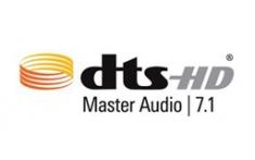 DTS-HD Master Audio|7.1