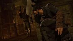 Batman: Arkham Origins - Initiation Challenge Map Add-On