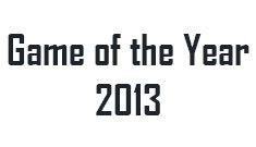 GOTY 2013