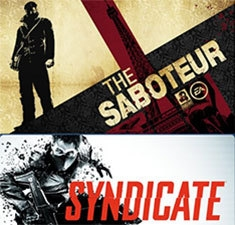 The Saboteur/Syndicate