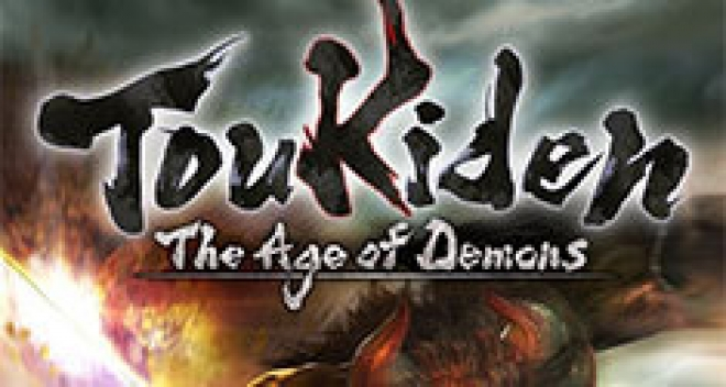'Toukiden: The Age of Demons'