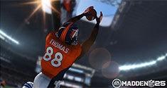 Madden 25 Super Bowl