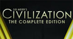 Civlization V: The Complete Edition