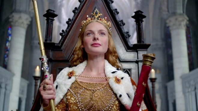 Rebecca ferguson the white queen e uncut-3651