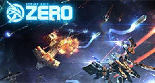 Strike Suit Zero: Director's Cut