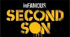 Infamous: Second Son Logo