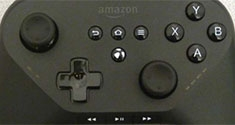 Amazon Console Controller