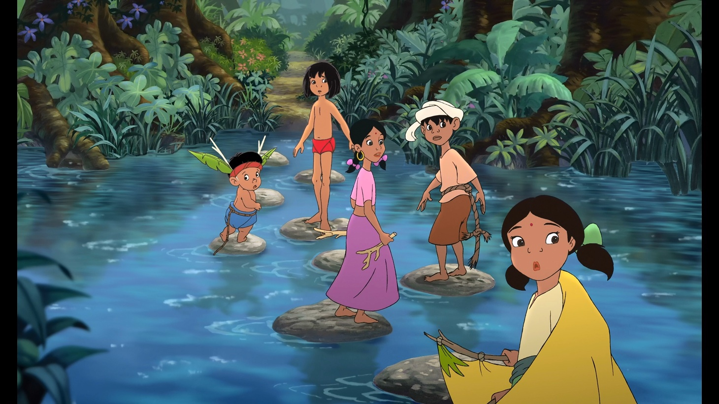 The Jungle Book 2 Blu-ray Review | High Def Digest