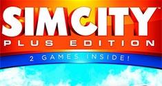 SimCity Plus Edition