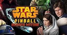 'Star Wars Pinball: Heroes Within'