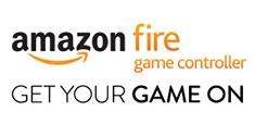 Amazon Fire Game Controller