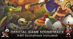 DuckTales Remastered Soundtrack