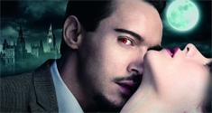 Dracula S1 News