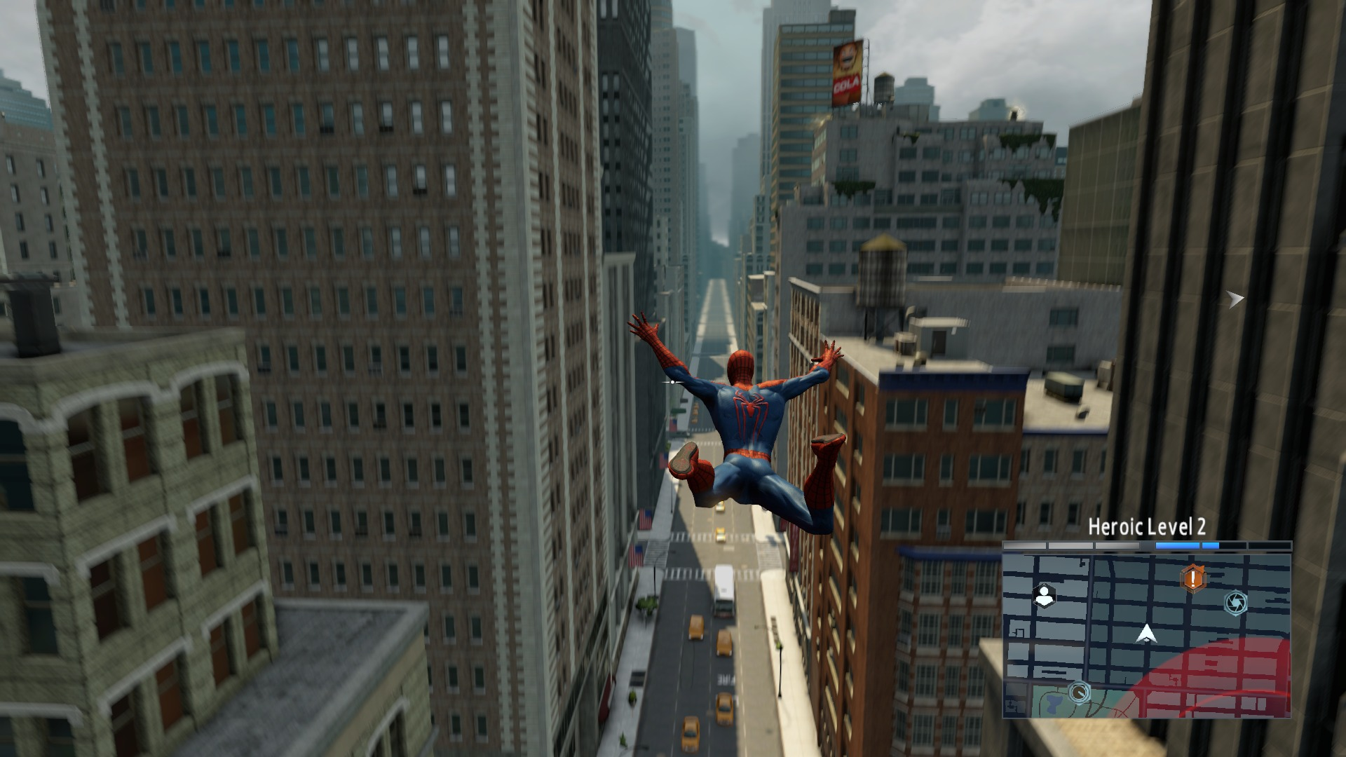 the amazing spiderman 2 ps4 review highdef digest