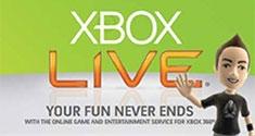Xbox Live Gold News