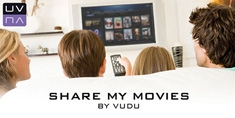 Vudu Share