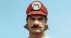 Mario Kart 8 Mercedes Ad