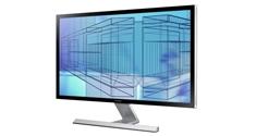 Samsung 4K Monitor