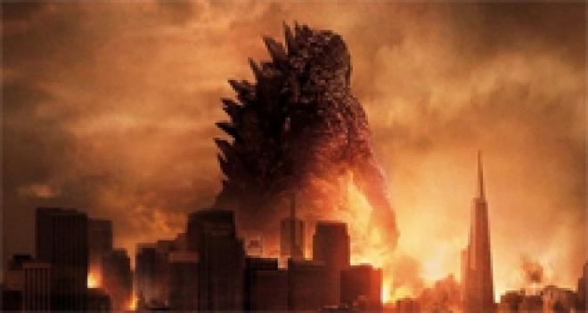 Godzilla News