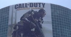 Call of Duty: Advanced Warfare E3