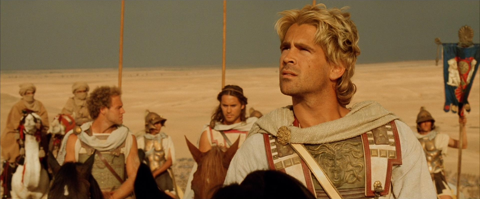 Alexander: The Ultimate Cut Blu-ray Review | High Def Digest