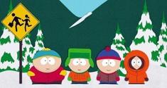 Hulu South Park