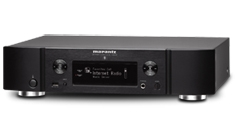 Marantz Audio Player