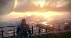 Destiny Beta Tower Xbox One PS4