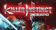 Killer Instinct: Combo Breaker Pack News Xbox One