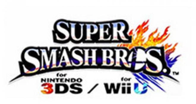 Super Smash Bros. Wii U 3DS News