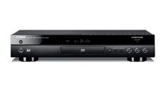 Yamaha Blu-ray Player