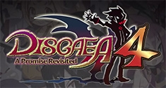Disgaea 4: A Promise Revisited Vita News