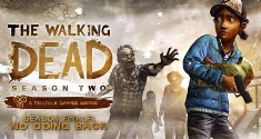 The Walking Dead Season 2 Finale No Going Back Xbox 360 PS3 Teaser News