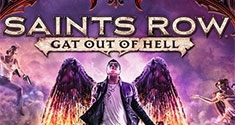 Saints Row: Gat Out of Hell News PS3 PS4