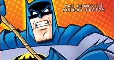 Batman Brave and Bold S2 News