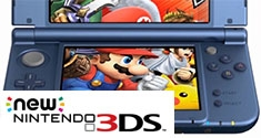 New 3DS News Nintendo