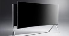Samsung Bendable 105
