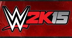 WWE 2K15 News